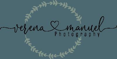 Verena & Manuel Photography Logo